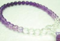 紫水晶・グラデーション
